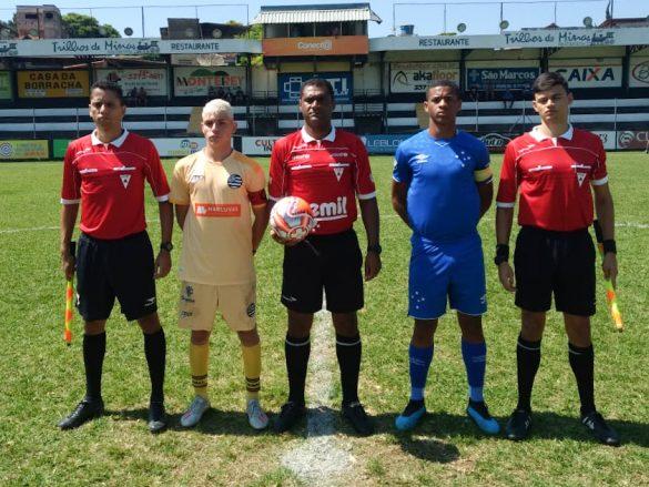 Resultado deixou Cruzeiro próximo da vaga à final no estadual | Foto: Gustavo Aleixo/Cruzeiro