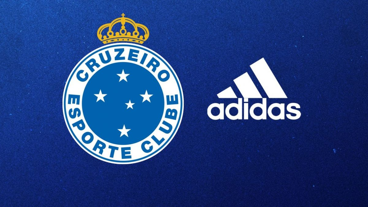 Gestores do Cruzeiro fazem primeira reunião com a Adidas para discutir parceria