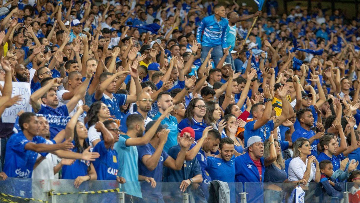Cruzeiro x Uberlândia: venda de ingressos nas bilheterias para o jogo começa nesta sexta-feira