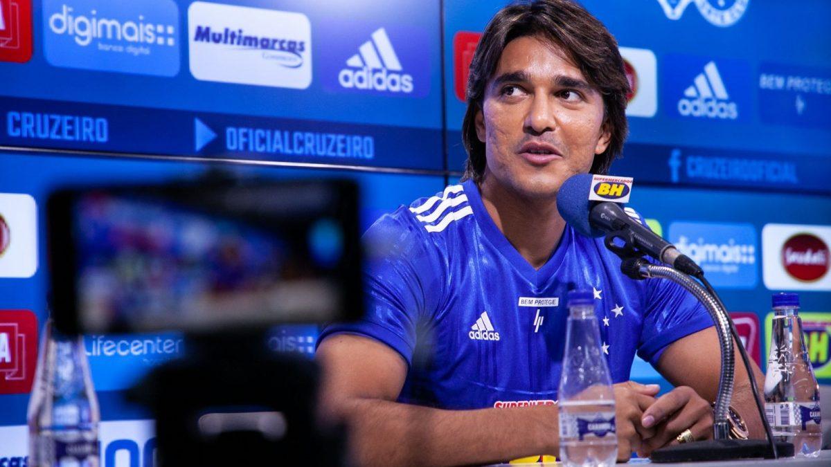 Cruzeiro tem novidades para a partida contra o Uberlândia neste domingo