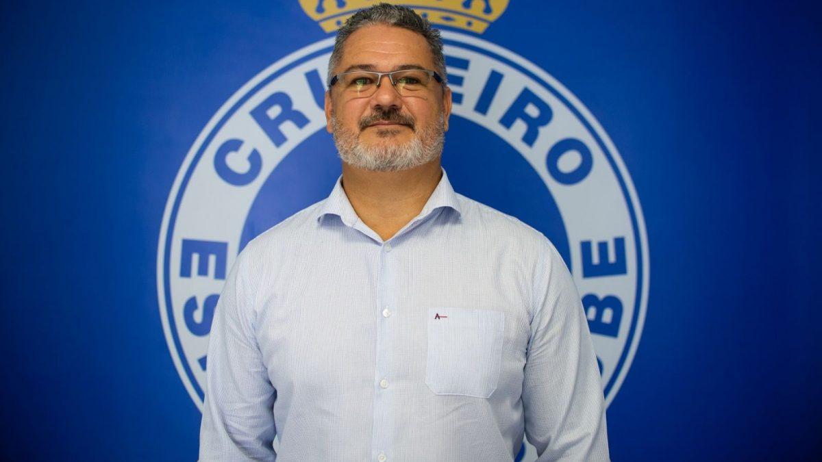 Campeão Olímpico com a Seleção Brasileira, Rogério Micale é o novo técnico do sub-20 do Cruzeiro