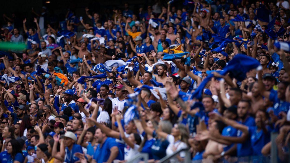 Patrocinense x Cruzeiro: Ingressos para torcida Celeste já estão à venda
