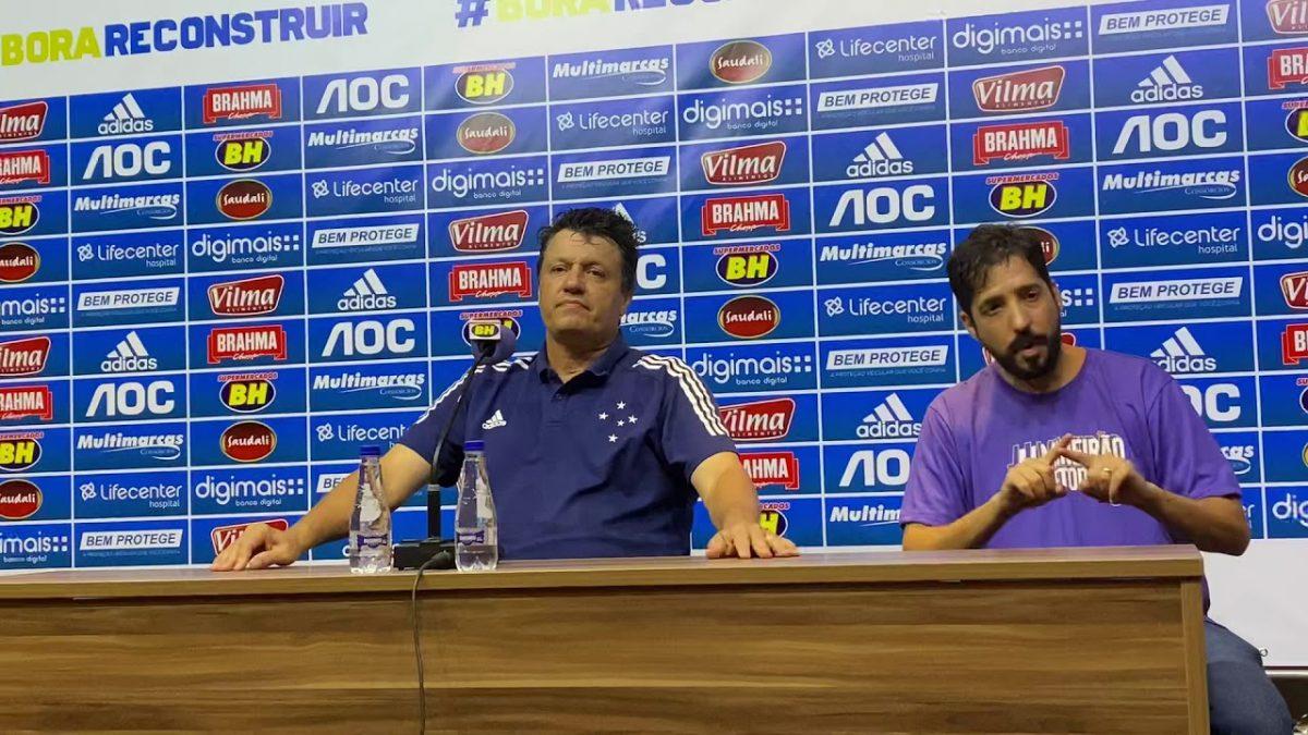 Pronunciamentos: Adilson Batista, Ocimar Bolicenho e Carlos Ferreira – 15/03/2020