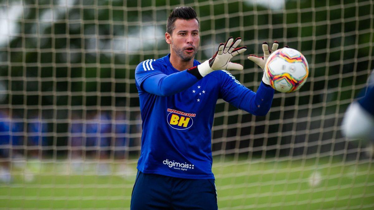 Fábio garante equipe focada e espera resultado positivo na Copa do Brasil